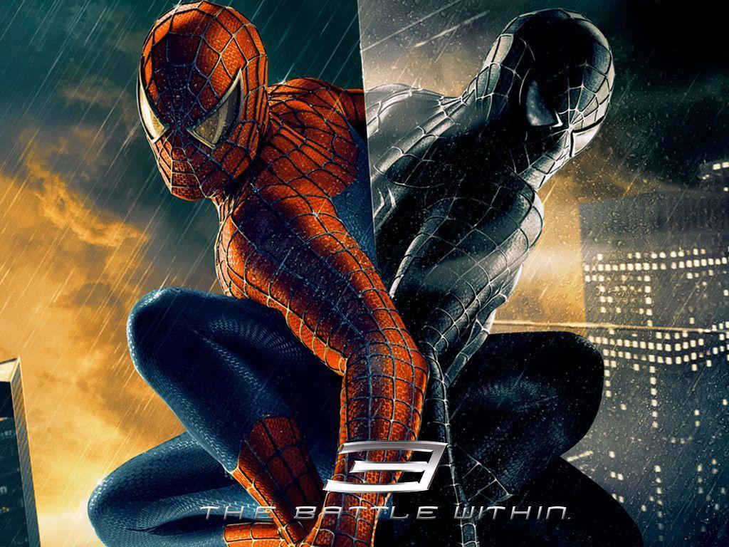 Fonds d'écran Spiderman - spider man fond écran